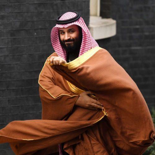 Jung und mächtig: Das ist Mohammed bin Salman, Verteidigungsminister und stellvertretender Premierminister in Saudi-Arabien.