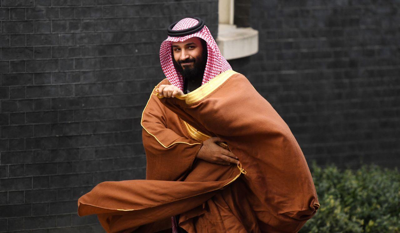 Mohammed bin Salman: Der mächtigste Herrscher im Nahen Osten