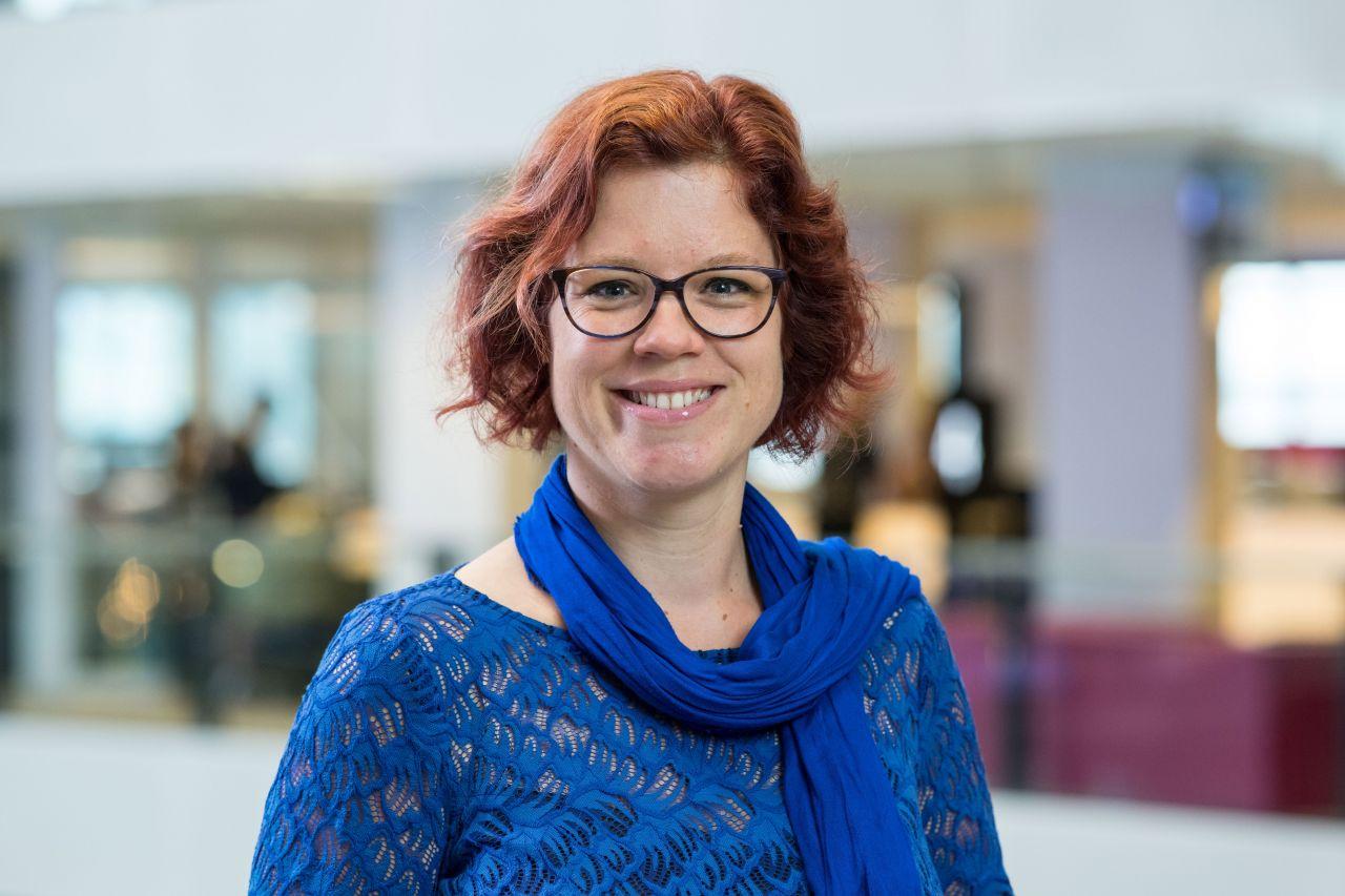 Linda Voortman, Parlamentsabegordnete in den Niederlanden