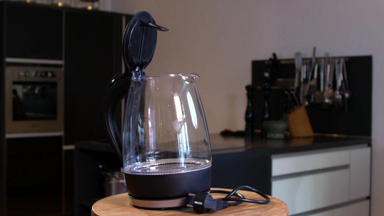 Kitchen Moves - Das kannst du alles mit einem Wasserkocher zaubern