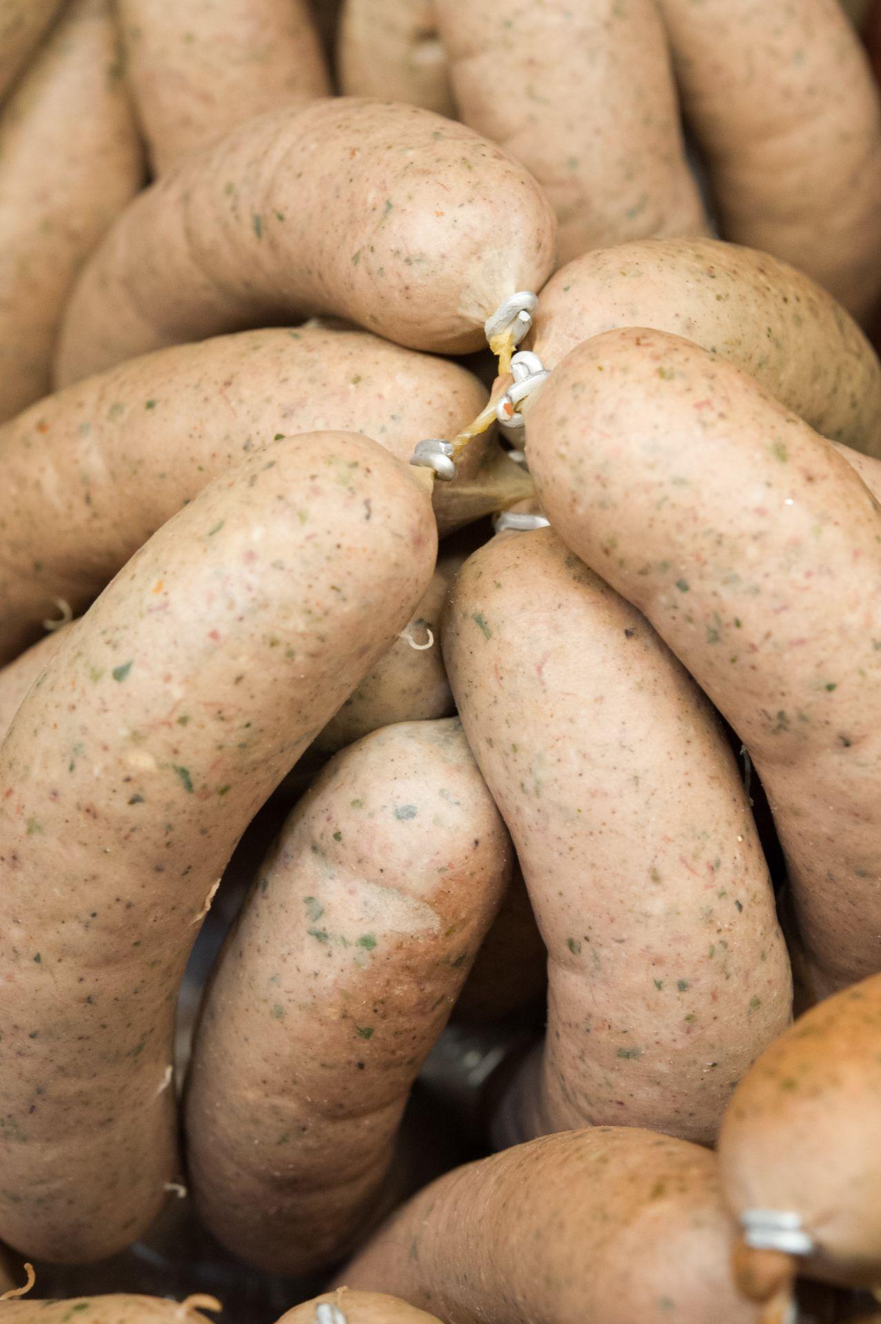 """Redewendungen: Wieso sagt man """"beleidigte Leberwurst""""?"""