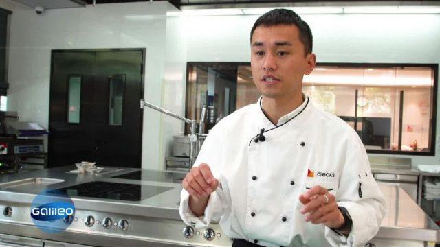 Bratwurst mit Sauerkraut und Kartoffelbrei: Wie wird das deutsche Gericht in China zubereitet?