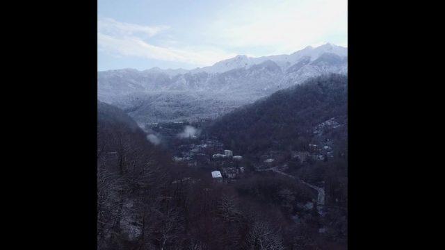 Die Geisterstadt Akarmara - 10s