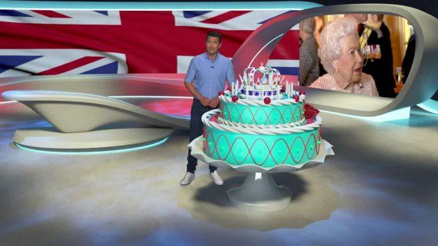 Dienstag: Fünf Geheimnisse über Queen Elizabeth II.