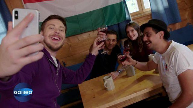 Dinge, die woanders anders sind: Warum man in Ungarn nicht mit Bier anstoßen darf