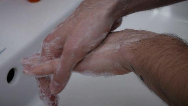 G-lernt: Handpflege in Zeiten von Corona