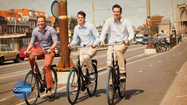 G-testet: Wie gut funktioniert Fahrrad-Leasing?