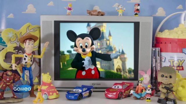 Vom Zeichentrickstudio zum Weltkonzern: Die Erfolgsgeschichte von Disney