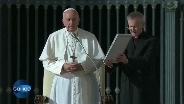 Zu revolutionär? Zu locker? Wie tickt Papst Franziskus?