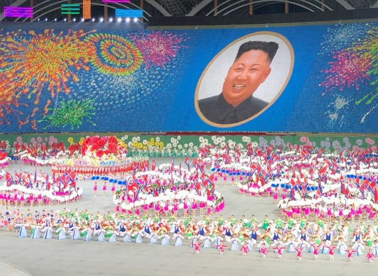 Versorgung, Schule, Feiern: Dein Alltag in Nordkorea wäre völlig anders