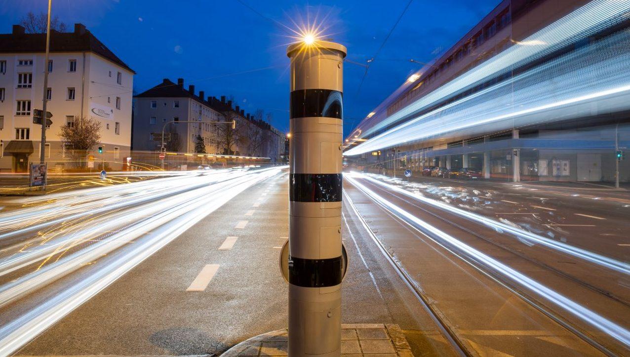 Bußgelder im Verkehr: Das ändert sich ab dem 28. April.