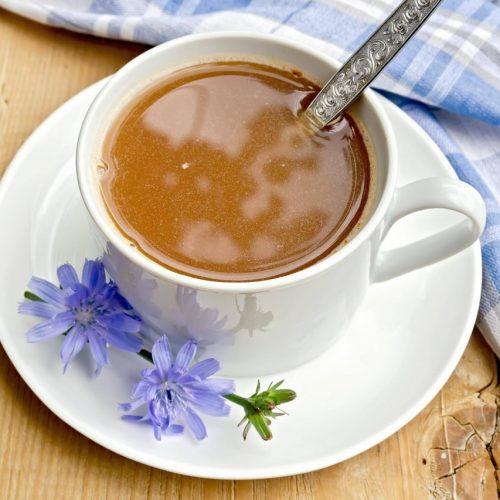 Chicoree-Kaffee