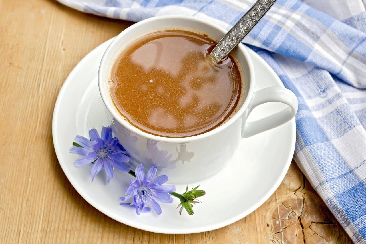 Kaffee aus Chicorée: Darum solltest du ihn mal probieren!