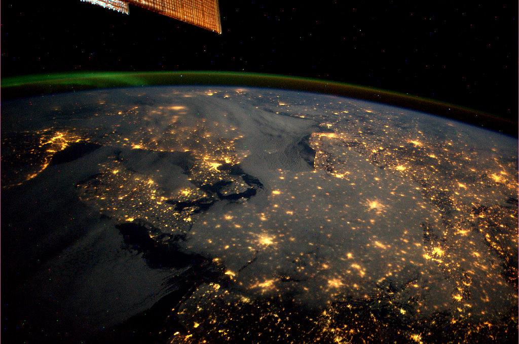Späher aus dem All: Satelliten haben alles im Blick - auch dich?