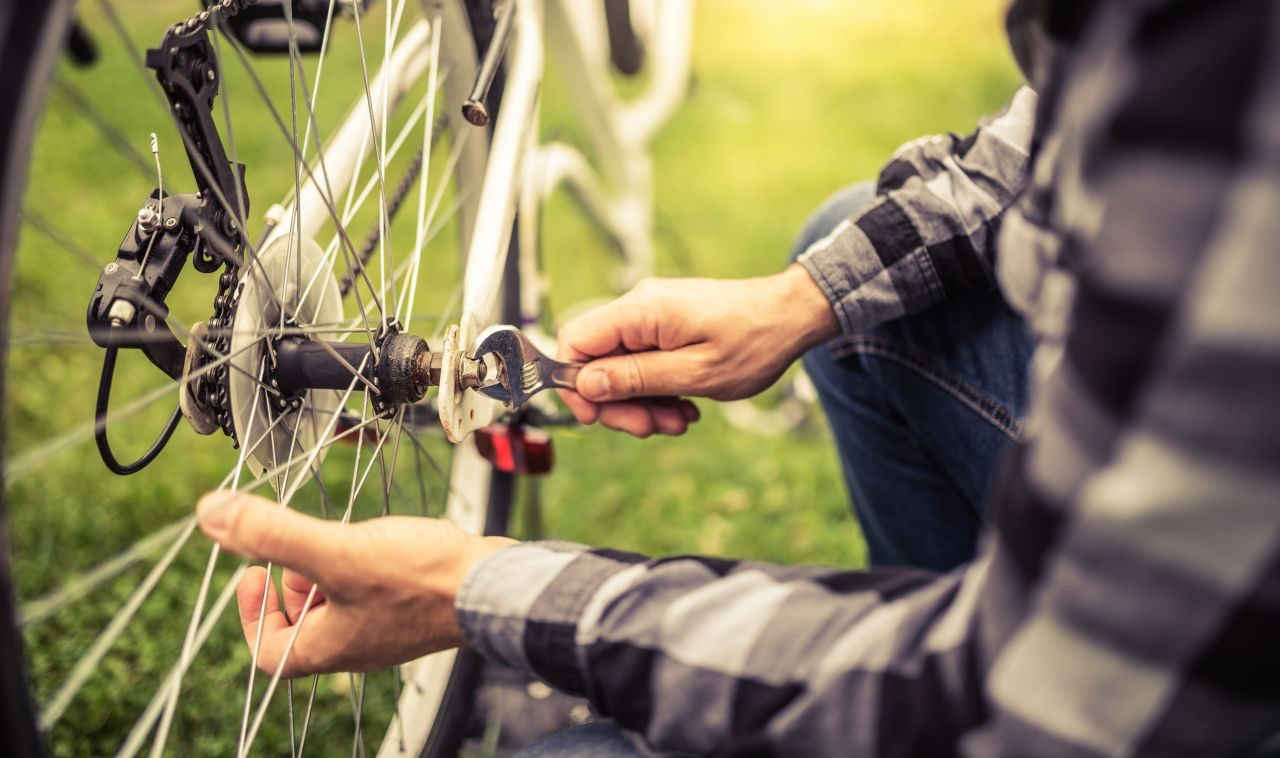 Pimp your Bike: So wird dein Fahrrad fit für den Frühling