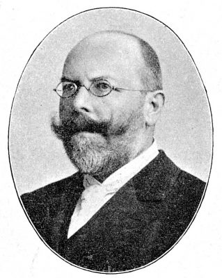 Friedrich Loeffler