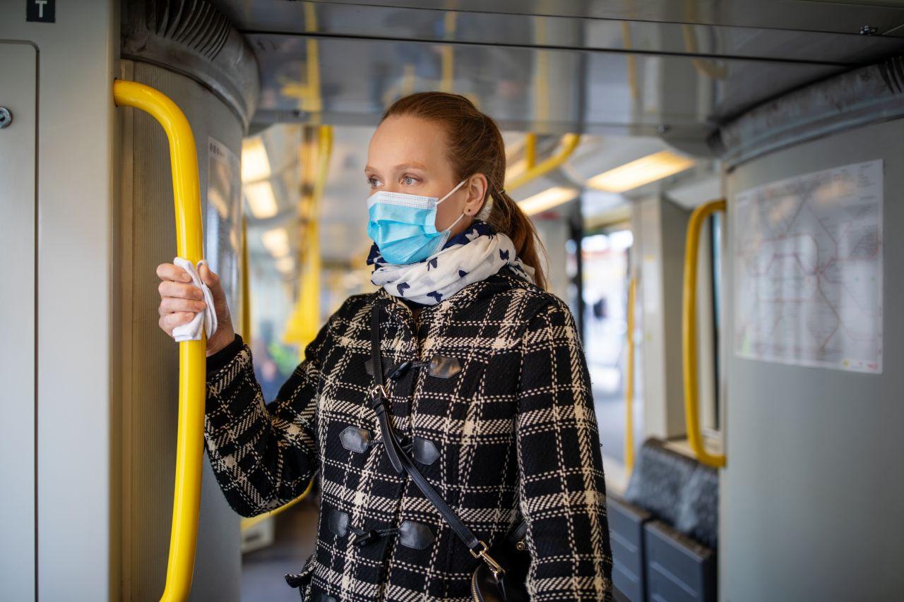 Maskenpflicht in allen Bundesländern: Das kann sie bringen und darauf musst du achten