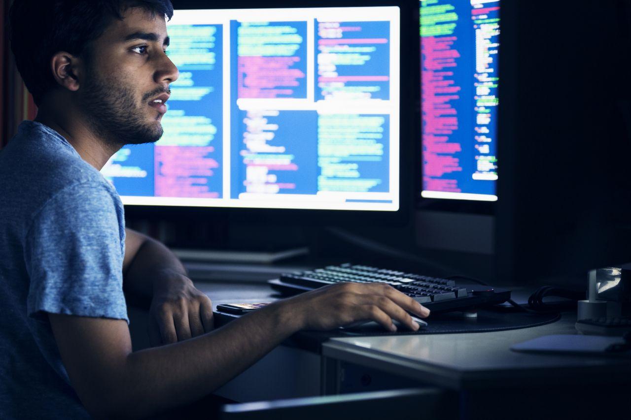 Coder und Programmierer haben beim #WirVsVirus-Hackathon gezeigt, wie kreativ sie sind.