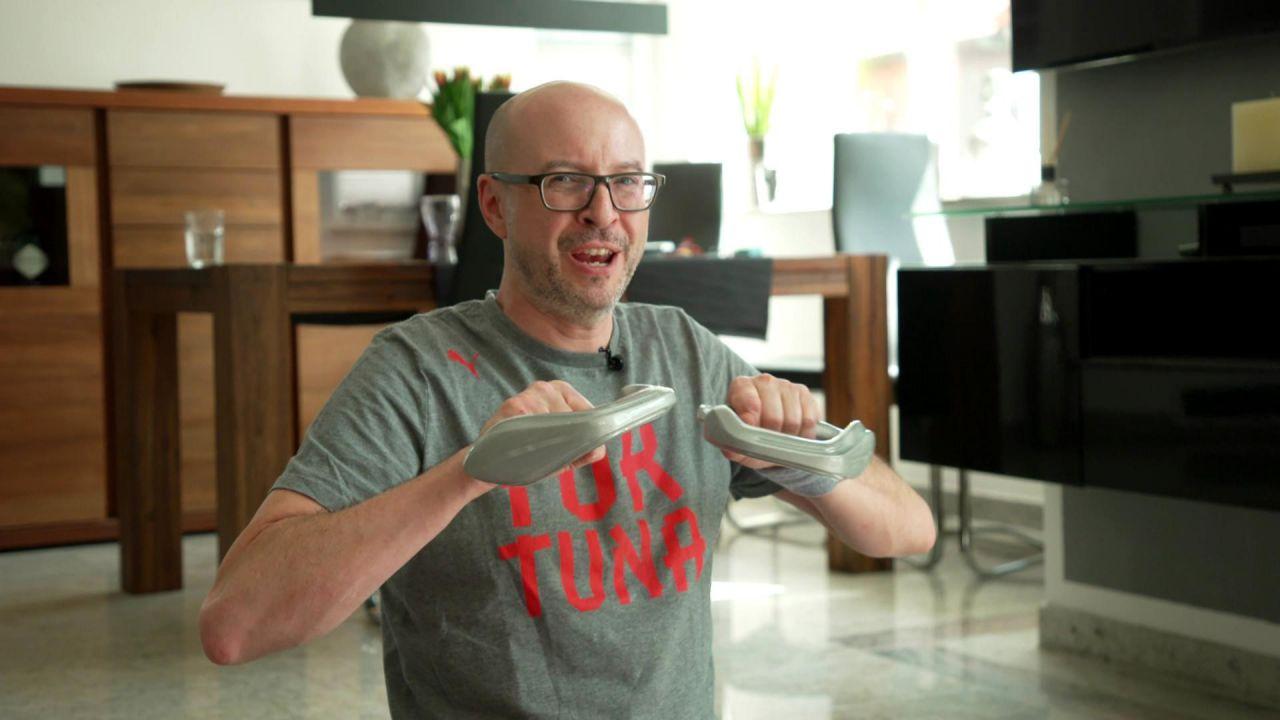 Mini Fitness-Studios für's Wohnzimmer - Sport-Gadgets im Test