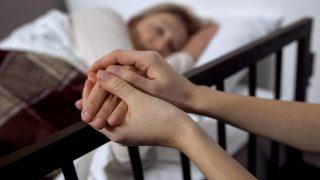 Hospiz und Trauerarbeit