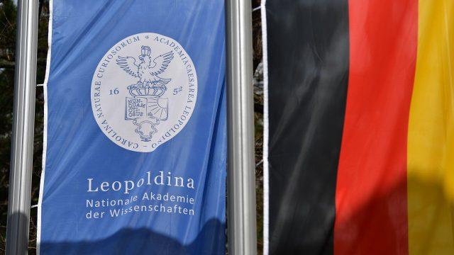 Welche Rolle hat die Leopoldina während der Corona-Krise?