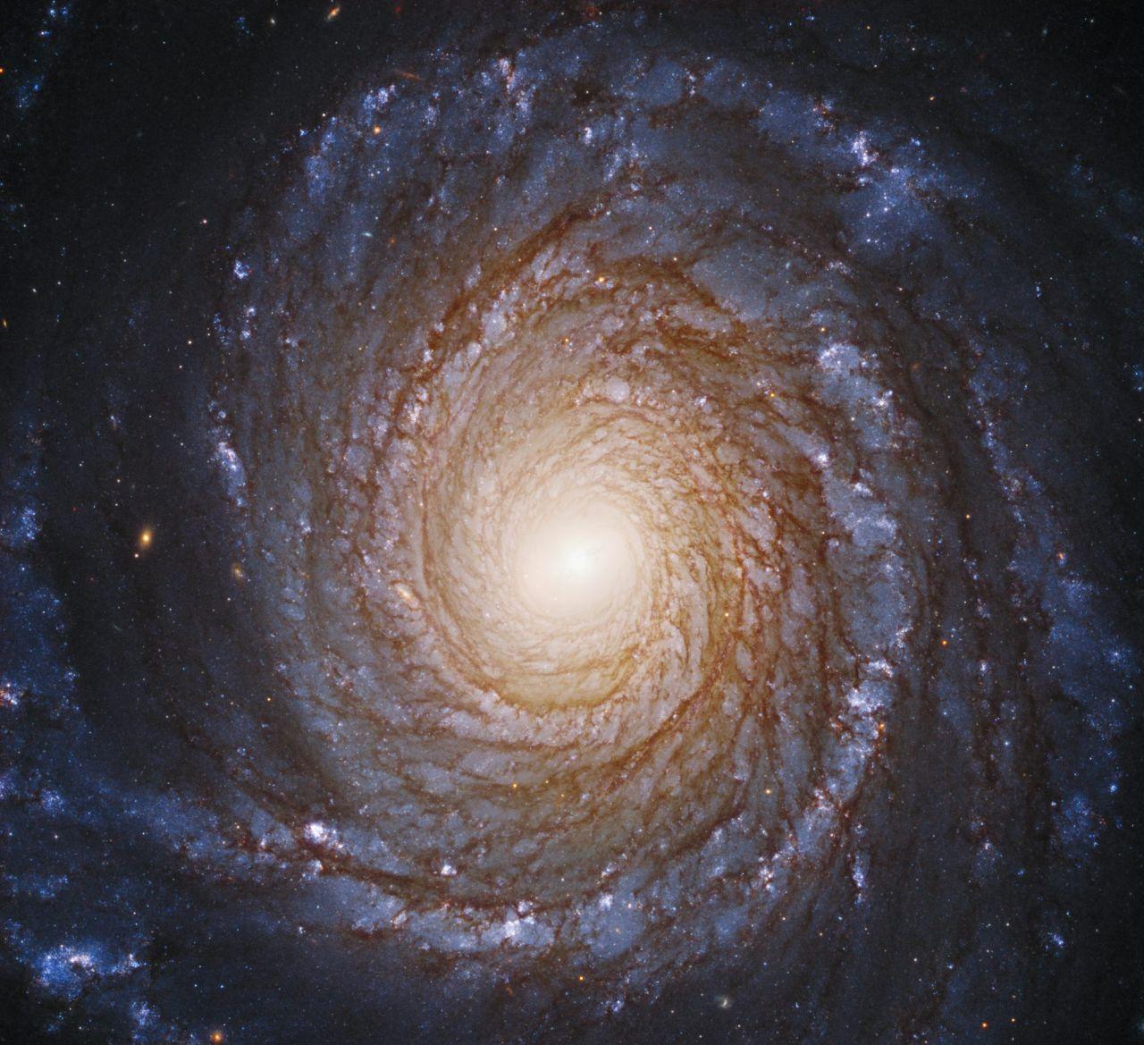 Galaxie Hubble Teleskop