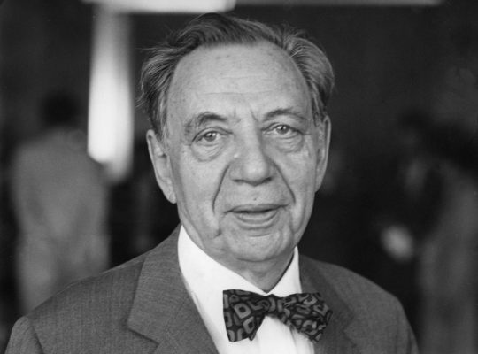 Victor Gruen