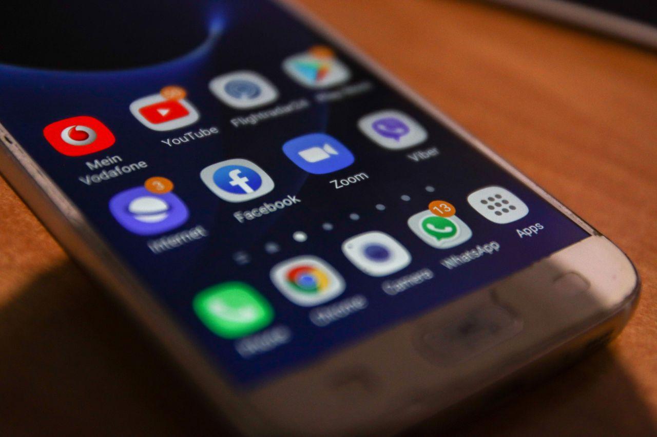 So schützt du dein Android-Handy vor Hacker-Angriffen.