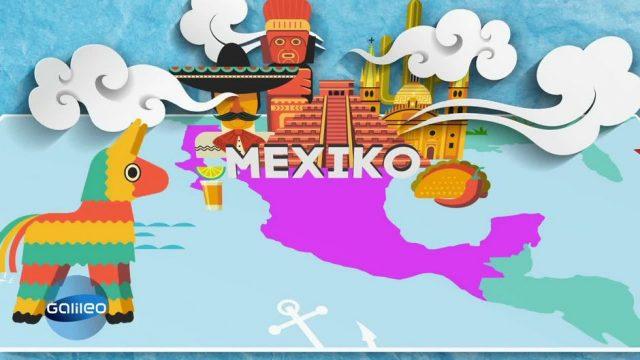 5 Gegenstände, die für Mexikaner besonders wichtig sind