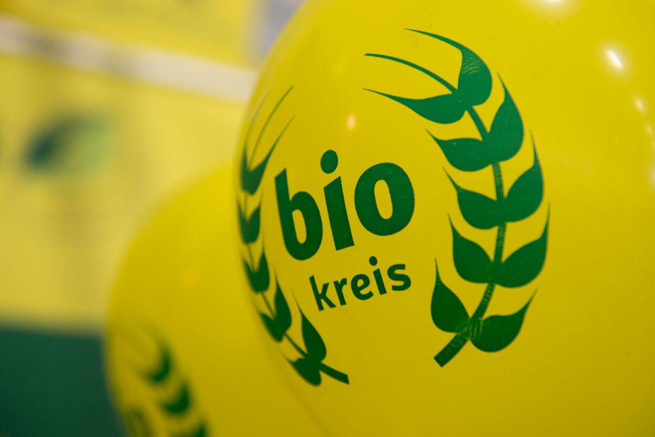 Biokreis steht für Tierwohl, gesunde Ernährung und einen ökologischen Anbau,