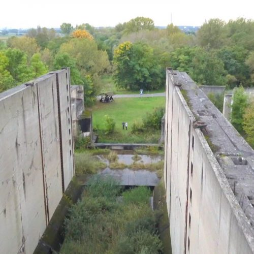 Lost Place: Scheusenruine