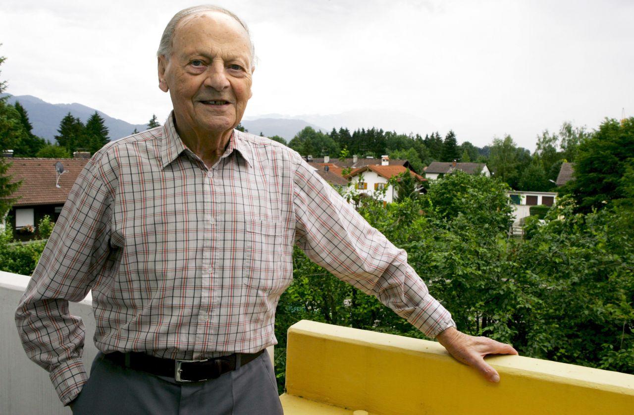 Karl Wald Elfmeterschießen