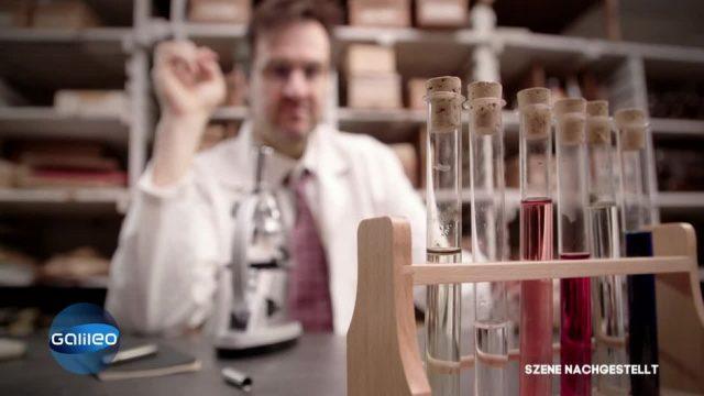 Die Pioniere der Impfforschung