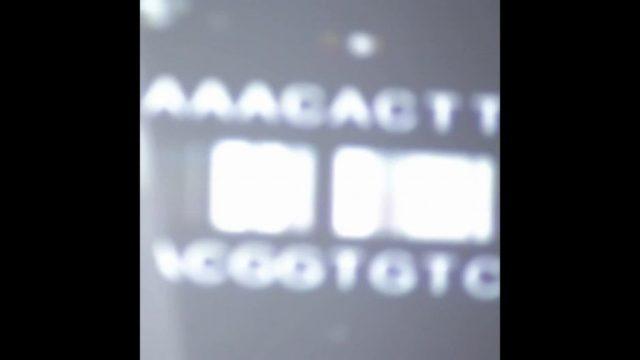 Genetic Testing - 10s