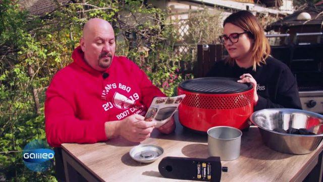 Grill-Gadgets: Halten die Geräte, was sie versprechen?