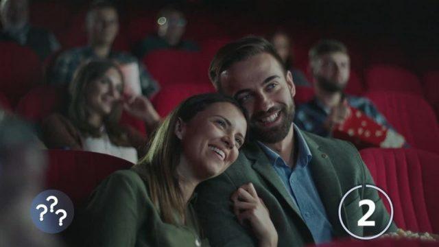 Kinos dürfen wieder öffnen - unter bestimmten Sicherheitsvorkehrungen