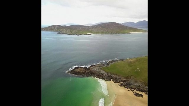 Lost Place: Äußere Hebriden - 10s