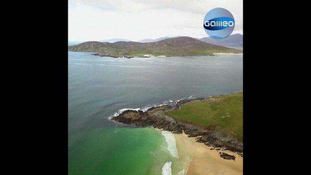 Lost Place: Äußere Hebriden
