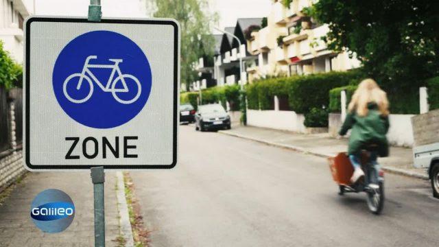 Neue Gesetze und Verkehrsschilder: Das sollten Rad- und Autofahrer wissen
