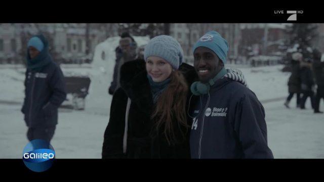 Schweden schickt somalische Hockey-Mannschaft zur WM