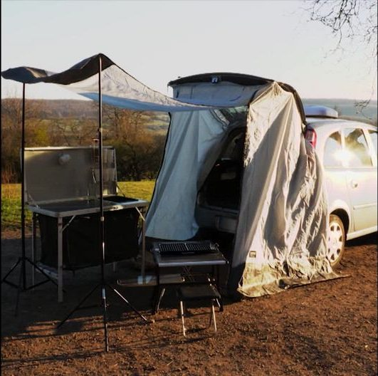 Zelt oder doch lieber Wohnwagen? Was du über Camper-Urlaub wissen musst