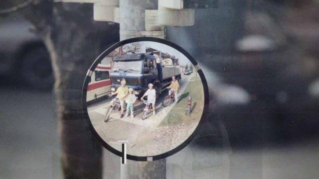 Trixi-Spiegel: Dieser Spiegel kann Leben retten