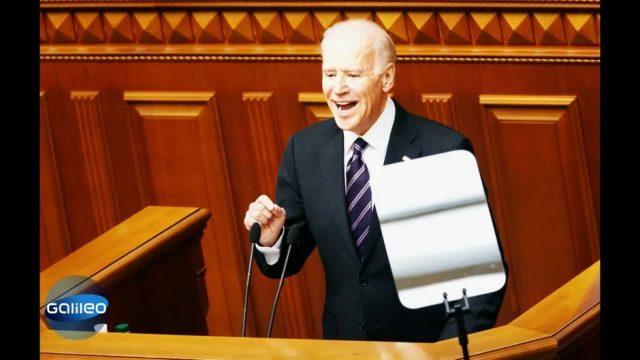 US-Präsidentschaftswahlen: Wie tickt eigentlich Joe Biden?