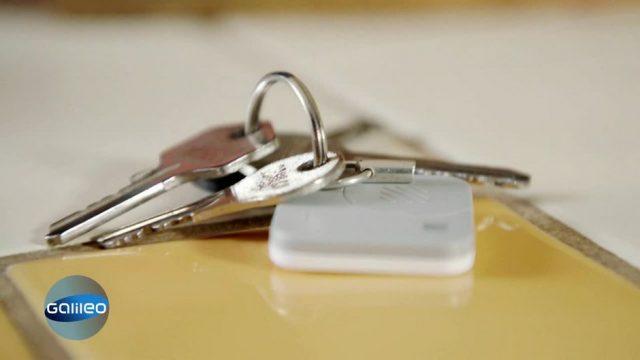 Verlorene Gegenstände wiederfinden: Wie gut helfen Bluetooth-Tracker bei der Suche?