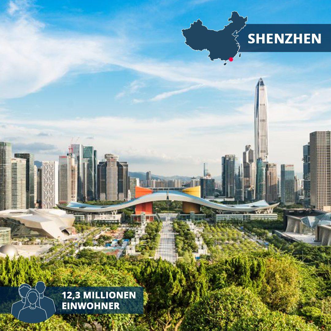 China Shenzhen
