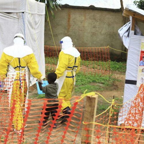 Ebola in Westafrika