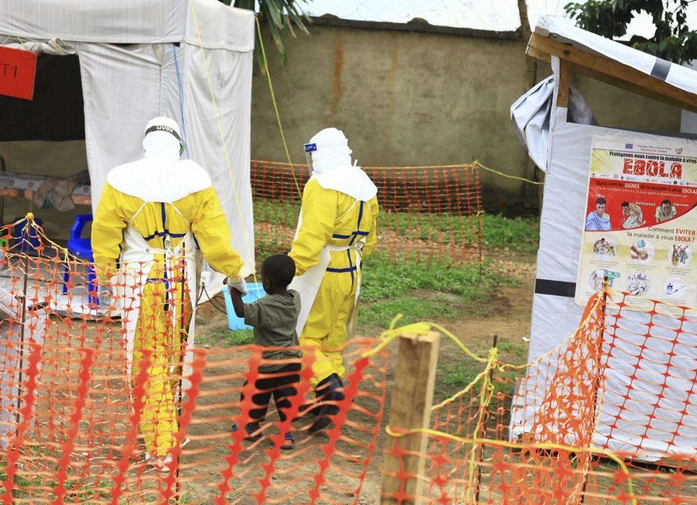 Neuer Ebola-Fall in Afrika - Wie sieht es in Deutschland aus?