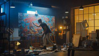 Um die eigene Kreativität zu steigern, nehmen Künstler meist psychedelische Drogen.