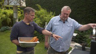 Für alle Grill-Methoden verwenden Harro und Peter die gleichen Rippchen.