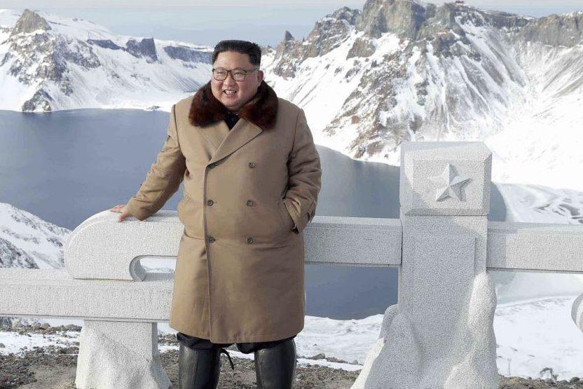 Kim Jong-un: Wie tickt Nordkoreas Machthaber hinter der Fassade?